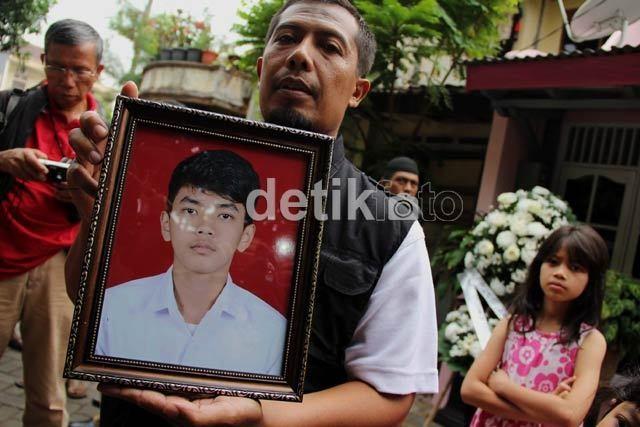 SMA 6 Jakarta Jelaskan Tawuran di Perempatan Bulungan Siang Nanti