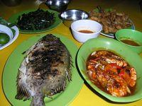 Kuliner Menggoyang Lidah di Makassar