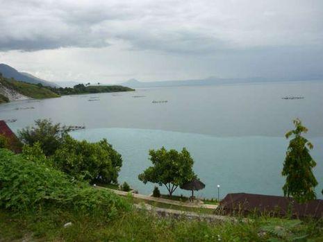 7 Tempat di Indonesia yang Mirip Luar Negeri