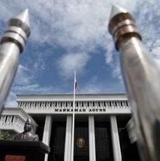 Mengenal Wakil Ketua MA yang Setuju Melepas Koruptor Rp 546 Miliar