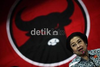 Megawati Bangga PDIP Menangkan 8 Pilkada dalam 2 Minggu