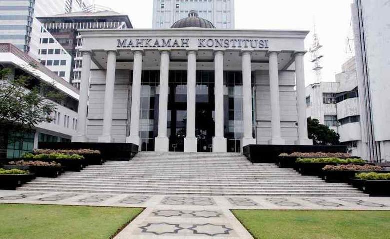 Verifikasi Partai Pemilu Dianggap Bermasalah, Sutiyoso Gugat ke MK