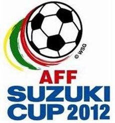 Myanmar & Laos Lolos ke Putaran Final Piala AFF