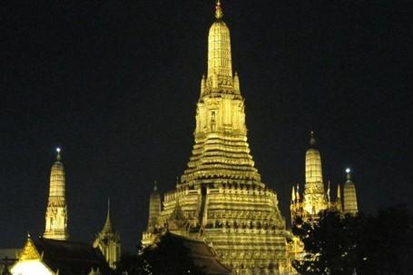 Rp 3,5 Juta Bisa Liburan 3 Hari 2 Malam di Bangkok