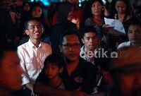 Sepekan Jadi Gubernur DKI, Ini 5 Aksi Beda Jokowi
