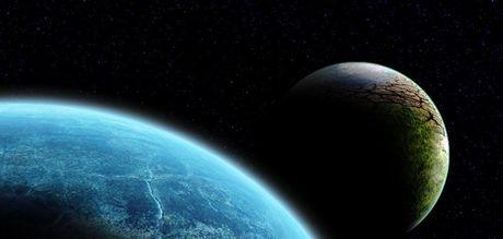 Tabrakan dengan Nibiru (Planet X atau Eris)