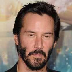 Duh, Bertambah Tua Jenggot Keanu Reeves Rontok