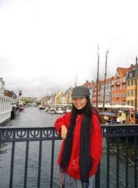 Copenhagen, Kota Cantik Sejak Abad Pertengahan