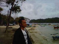 Sendang Biru, Satu Lagi Pantai Cantik di Jawa Timur