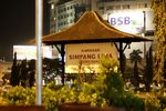 Simpang Lima Semarang, Bikin Kangen!
