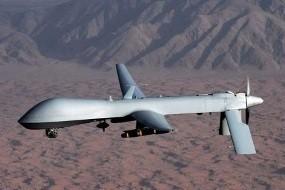 Iran Ingatkan AS Soal Pesawat Tanpa Awak yang Masuk ke Wilayahnya