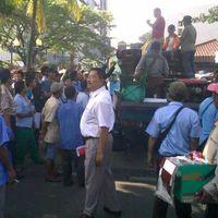 5 Demo yang Curi Perhatian Jokowi-Ahok