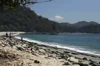 Pantai Papuma, Primadona dari Jember