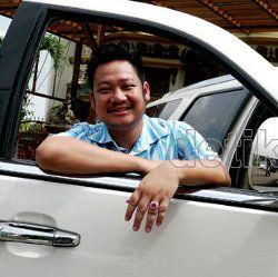 Ki Kusumo Bisa Cari Sendiri Pelaku Iklan Jual Beli Tuyul