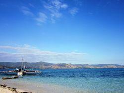 17 Pulau Cantik Ini Berkumpul di Utara Flores