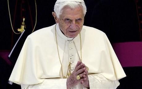 Paus: Yesus Lahir Beberapa Tahun Lebih Awal dari yang Selama Ini Diyakini