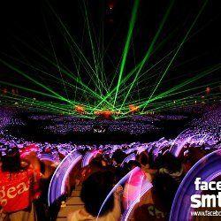 Konser SM Town Singapura Siap Dimulai