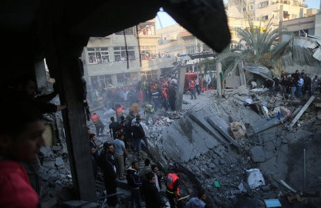 Gencatan Senjata, Israel Sadari Ketidakmampuannya Melawan Hamas