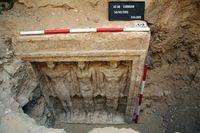 6 Penemuan Arkeologi Spektakuler di Tahun 2012