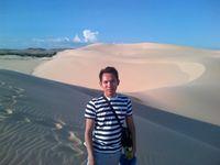 Solo Traveling Vietnam-Kamboja, Bisa!