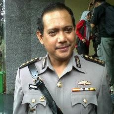 Dor! Pelaku yang Celurit Polisi di Cimanggis Ditembak