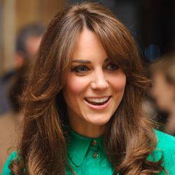 Ini Dia Gaya Rambut Baru Kate Middleton