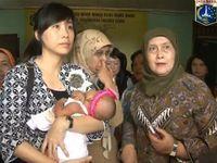 4 Gaya Veronica Tan, Istri Wagub DKI Ahok yang Simple