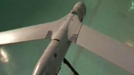 Iran Suruh AS Hitung Ulang Pesawat Mata-matanya