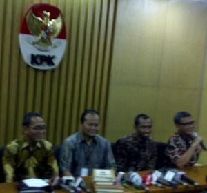 Dikado Alquran oleh PKS, KPK: Ini Gratifikasi Tapi Memiliki Nilai untuk Dipegang