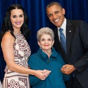 5 Selebriti Dunia yang Pernah Bertemu Presiden Obama