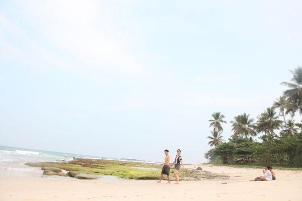 Laguna Pari