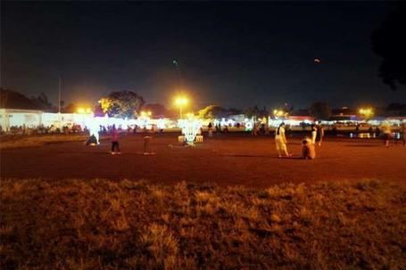 5 Tempat untuk Tahun Baru Seru di Yogyakarta
