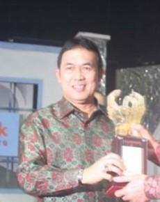 Kisah Nikah Cerai Walikota Palembang Eddy Santana yang Berujung ke MA