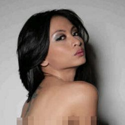 Foto Topless Beredar, Shanli \SPICY\: Yang Penting Aku Nggak Bugil