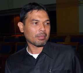 Nasir Jamil: Kemenag Harus Serius Atasi Masalah Pungli di KUA