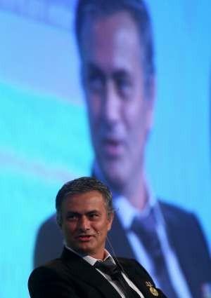 Ingin Beri Madrid Gelar ke-10, Mourinho Tak Akan Mundur