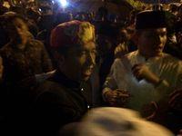 4 Gebrakan Jokowi di Awal Tahun 2013