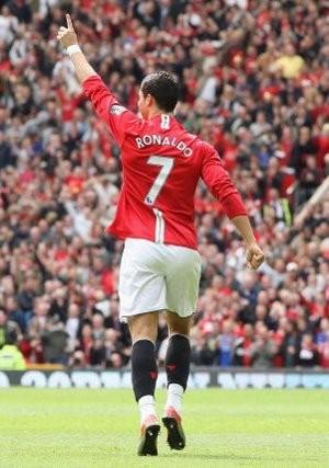 Ronaldo Siap Hadapi Laga Emosional Kontra MU