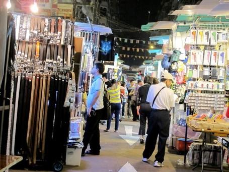 Wajib Coba! Pasar Malam dengan Makanan Paling Enak Khas Asia