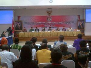 Yenny Wahid Masih Berharap Partainya Lolos ke Pemilu 2014