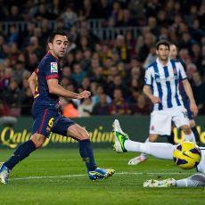 Hantam Espanyol 4-0, Barca Masih Tak Terkalahkan