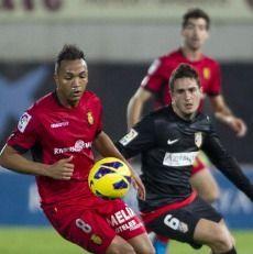 Mallorca vs Atletico Berakhir Imbang