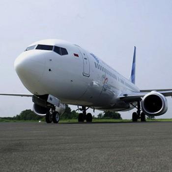 Ini Ketentuan Garuda Indonesia Soal Penumpang Hamil