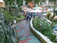 Akhir Pekan di Banda Aceh, Wajib Coba Hillside Water Boom!