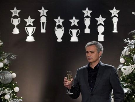 Mourinho Akan Hadir di Laga MU vs Liverpool