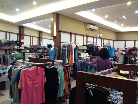 Tak Perlu ke Bandung, Bogor Juga Punya Banyak FO