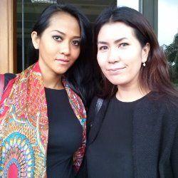Tiara Lestari Tuntut Hak Asuh Anak, Mantan Suami Bingung