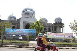 Ini Sikap Gubernur Aceh Soal Larangan Ngangkang di Lhokseumawe