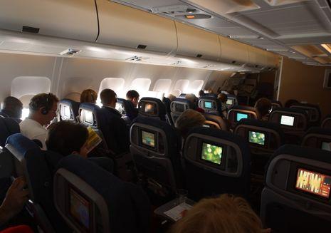 Penting! 7 Cara untuk Mendapat Kursi Terbaik di Pesawat
