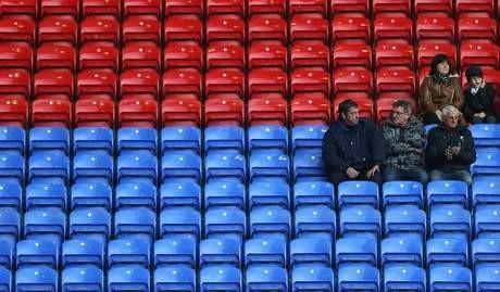 Berapa Harga Tiket Pertandingan Premier League?